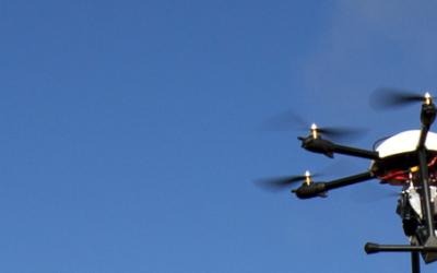 Atelier R&D «Drones»