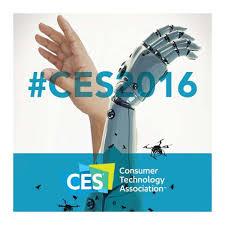 Consumer Electronic Show 2016 à Las Vegas, le Retour…